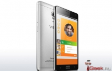 Обзор. Смартфон Lenovo VIBE P1 – аккумуляторный гигант
