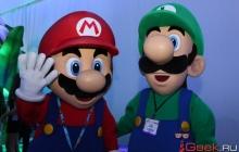 Цены на акции Nintendo резко упали