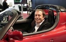 Глава Tesla анонсировал новый проект компании