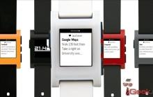 Часы Pebble получат магазин приложений