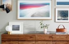 Телевизор-картина The Frame от Samsung выйдет весной