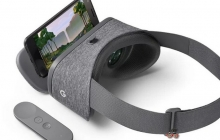 Google представила очки виртуальной реальности Daydream View