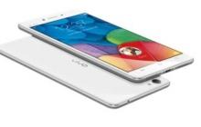 Vivo официально представила новые музыкальные смартфоны X6S и X6S Plus