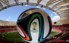 Финал ЧМ по футболу будет снимать панорамная камера