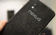 Прошивка Android 5.0 для Nexus 4 доступна в сети