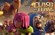 Clash of Clans запретили в Иране