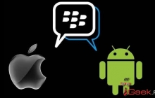 BlackBerry запускает собственную социальную сеть