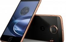 Стали известны технические характеристики смартфона Moto G5 Plus