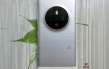 Сведения о камере новой Lumia попали в сеть