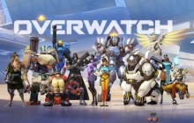 Overwatch — сетевой командный шутер от Blizzard