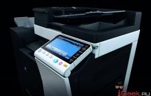 Konica Minolta bizhub C364 – соединение качества и новых технологий.