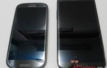 Samsung Galaxy S4 Mini показал себя на камеру
