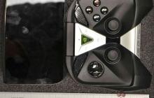Nvidia работает над Shield Portable 2