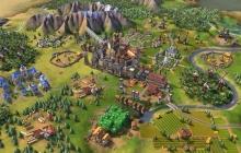 Firaxis выпустила Civilization VI