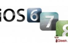 Что стоит ждать от iOS 8?