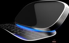 Смартфон будущего Turing Monolith Chaconne основан на трех Snapdragon 830