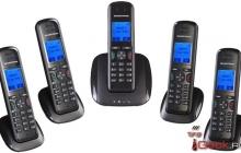 Рабочие лошадки: IP телефоны для офиса