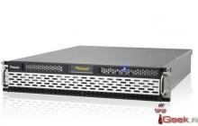 Компания Thecus представила устройства NAS, поддерживающие RAID 50  и RAID 60