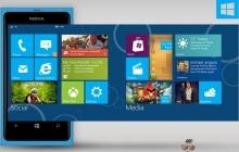 Доля рынка Windows Phone сокращается