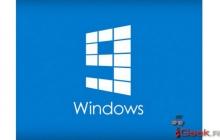 Windows 9 будет бесплатна для владельцев Windows 8