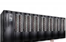 Quantum Scalar i6000: преимущества использования