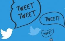 За 2016 год Twitter заблокировал 235000 аккаунтов за терроризм