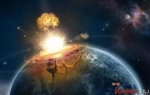 Траектория 400-метрового астероида совпадает с траекторией Земли