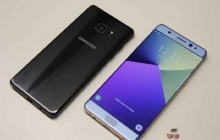 Samsung приостанавливает поставки Galaxy Note7 из-за случаев возгорания