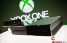 Объявлена официальная цена на консоль Microsoft Xbox One в России