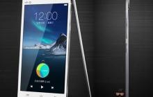 Представлен самый тонкий телефон в мире Vivo X5 Max