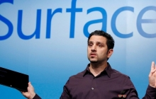 Microsoft представит новый Surface 23 мая