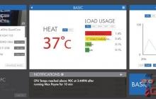 NZXT представила мониторинговое приложение для компьютера