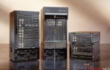 Преимущества маршрутизаторов Cisco