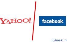 Facebook отрицает сотрудничество с Yahoo