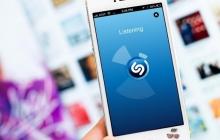 В России пользователям Shazam будет доступна бесплатная музыка