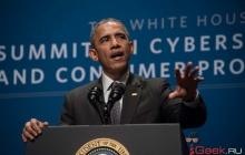 Обама использует примитивные пароли