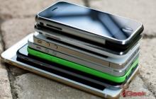 Россияне стали больше покупать смартфоны в кредит