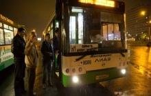 Бесплатный Wi-Fi появился в автобусах Москвы