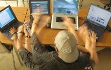 Растущая зависимость от экранов убивает мозг