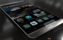 В сеть утекли характеристики Huawei Mate 9