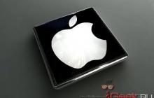 Apple лишили патента