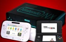 СМИ: Nintendo NX станет портативной консолью