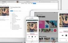 Музыка в iTunes подорожала для России