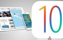 В iOS 10 нашли серьезную уязвимость