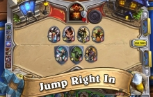 Blizzard анонсировала новое дополнение для Hearthstone