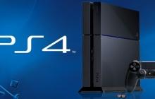 У PS 4 появится поддержка внешних жестких дисков