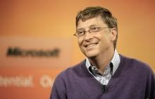 Основной доход Билла Гейтса приходится не на Microsoft