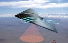 BAE Systems разрабатывают смарт-покрытие для самолётов