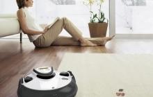 Робот-пылесос — «Золушка» XXI века