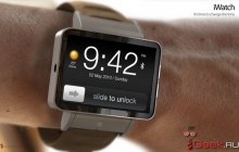 Apple запатентовала часы iTime